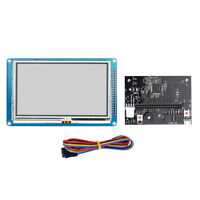 "Full Colour Touch Screen 4.3""&PanelDue Controller for 3D CNC Machine Printer"
