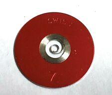 Cal. 950 Frederic Piguet 20 100 part 770 ressort de mainspring Zugfeder