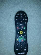 Mediacom TiVo On Demand Remote Control Model TiVo S5 Urc7020