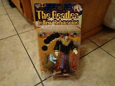 1999 MCFARLANE TOYS--THE BEATLES YELLOW SUBMARINE--JOHN FIGURE (NEW)