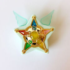 *Sailor Star Yell CASE* BANDAI Sailor Moon Capsule Goods Deluxe Vol.1 Japan