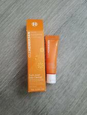 Ole Henriksen Truth Juice Daily Cleanser Travel Size 7ml .25 fl oz BNIB New 0.25