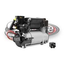 2006 Mercedes S Class S350 W220 Airmatic Suspension Compressor Pump w/ Relay