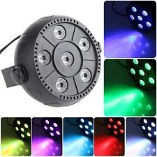 LED Discokugel Lichteffekt Magic RGB DMX DJ Disco Party Bühnenbeleuchtung