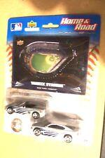 2008 New York Yankee Stadium vette charger set version1