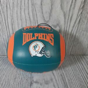 VTG 1993 GOOD STUFF NFL FOOTBALL MIAMI DOLPHINS RARE