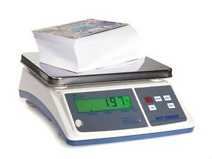 Bench Counting Weighing Scale 1500g x 0.05g Mct1500 Stock Check Tare