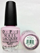 Nail Lacquer - NL B56 Mod About You - Brights by opi