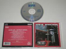Alvin Lee/Detroit Diesel Bellaphon (290-07-093) CDalbum