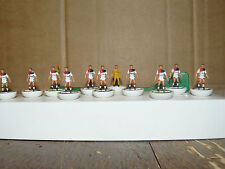 NEWELLS OLD BOYS 2ND KIT  SUBBUTEO TOP SPIN TEAM  .