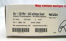 Restek RTX-1301/Rtx-G43 30m x 0.53mm x 3um with Integra Guard GC Column