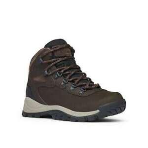 NEW Columbia Women's Waterproof Hiking Shoes Newton Ridge Plus Boots
