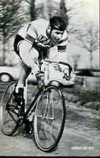 GERRIT DE WIT Cyclist Team DEXTRO ENERGEN 63 Cycling radsport wielrennen vélo
