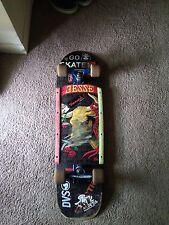 POWELL PERALTA Tribute  Skateboard Deck Jess the Mess Martinez  9 x 33