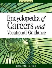 Encyclopedia of Careers and Vocational Guidance (5 Volume Set) by Ferguson