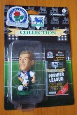 Mint Corinthian blister - Alan Shearer Blackburn Rovers - BRS1