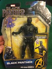 Marvel Black Panther Movie Figure