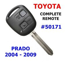 Toyota Prado Remote Car Key Transponder 2004 2005 2006 2007 2008 2009 50171-4D67