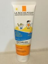 La Roche Posay Anthelios Dermo-Pediatrics Spf 50+ Kid Lotion 250ml Exp 07/21 New