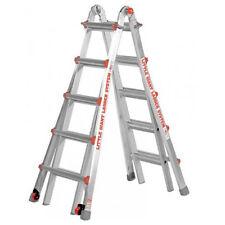 Little Giant Ladder Classic Model 22 Telescopic Ladder 1.63m - 5.79m