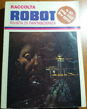 RACCOLTA ROBOT N°10 - VITTORIO CURTONI - ARMENIA - 1979 - M