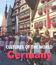 Germany (Cultures of the World, Second)-ExLibrary