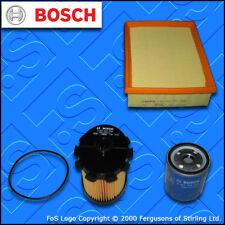Kit De Servicio Para Peugeot 206 1.9 D Diesel filtros de combustible aire aceite (1998-2002)