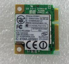 Sony Vaio PCG 7185M VGN NW20EF Wifi Wi-Fi WLAN Wireless Card GENUINE AR5B91 NEW.