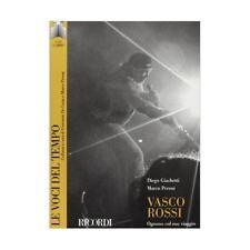 DVD VASCO ROSSI OGNUNO COL SUO VIAGGIO 9788887018295