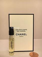 Chanel Les Exclusifs De Chanel COROMANDEL Eau de Parfum EDP Spray 2ml / 0.06oz