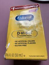 Enfamil D-Vi-Sol Vitamin D Supplement Drops for Infants - 50ml EXP 3/2021