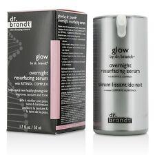 Glow by Dr. Brandt Overnight Resurfacing Serum 50ml Serum & Concentrates