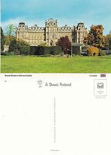 1990's BOWES MUSEUM BERNARD CASTLE DURHAM UNUSED COLOUR POSTCARD