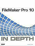 FileMaker Pro 10 In Depth-ExLibrary