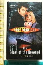 Doctor Who: The Feast of the Drowned by Stephen Cole (BBC Books, 2006)