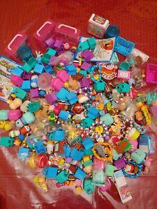 Huge Lot 350+ Shopkins Baskets,Bracelets, Num Noms Tsum Tsum Twozies Accessories