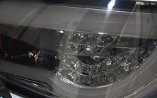 LED RÜCKLEUCHTEN RÜCKLICHTER SCHWARZ BLACK SEAT IBIZA 6J 3-TÜRER LED BLINKER