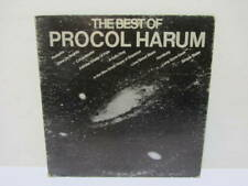 The Best of Procol Harum (A&M,1972) Vinyl LP