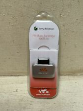 Original Sony Ericsson MMR-70 FM Car Music Transmitter SEALED MMR70 Genuine. WE