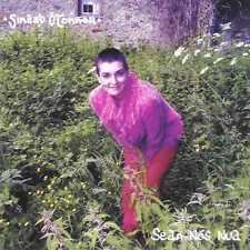 Sinead O'Connor - Sean-Nos Nua | NEW & SEALED CD