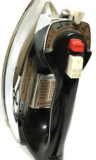 Vintage GE General Electric Steam Iron made in USA.