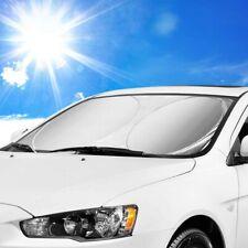Pare Soleil Pare Brise Voiture Couverture Protection Anti Rayon UV Chaleur Givre
