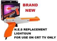 Retro-bit N.E.S Retro Zapper MODEL : RB-NES-0912 CRT Type TVs only [F03]