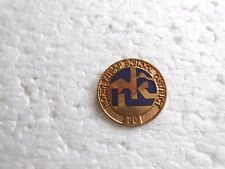 Vintage North Kitsap School District 20 Years of Service Employee Pin