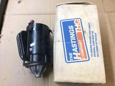 New The Hastings Company Remanuactured Starter 3154