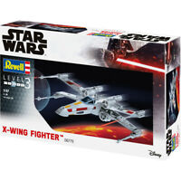 Revell 06779 Star Wars X-Wing Fighter Model Kit (Scale 1:57)
