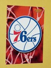 Cartes de basketball philadelphia 76ers