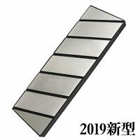 Japanese GOKEI_CO Whetstone Waterstone Flattening Diamond stone #180
