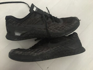 Mens Nike Metcon 3 Trainers Size 9