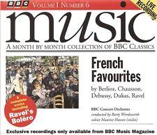 BBC Music - Vol.1 No.6 / French Favourites